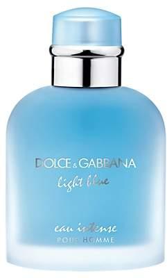 757ee6fc Dolce & Gabbana Light Blue Eau Intense Pour Homme Eau de Parfum