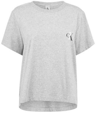 Calvin Klein ONE Plus Short Sleeve T Shirt