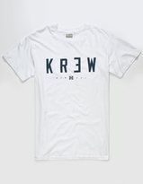 KR3W Lock Up Mens T-Shirt
