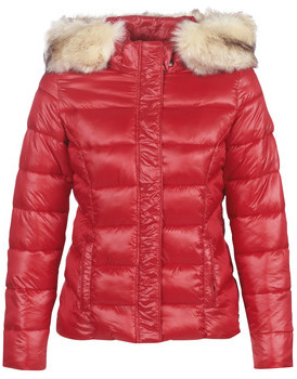 Kaporal PERLE women's Jacket in Red