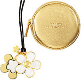 Daisy Solid Perfume Necklace