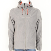 Bench Dwayne Zip Top Grey