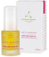 Aromatherapy Associates Fine Line Face Oil 15ml