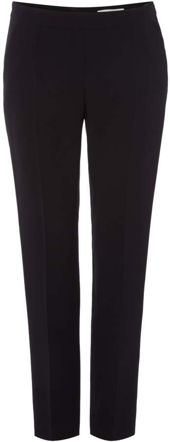 HUGO BOSS Tilunisa side zip trouser