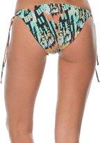 RVCA Kalomo Tie Side Bikini Bottom