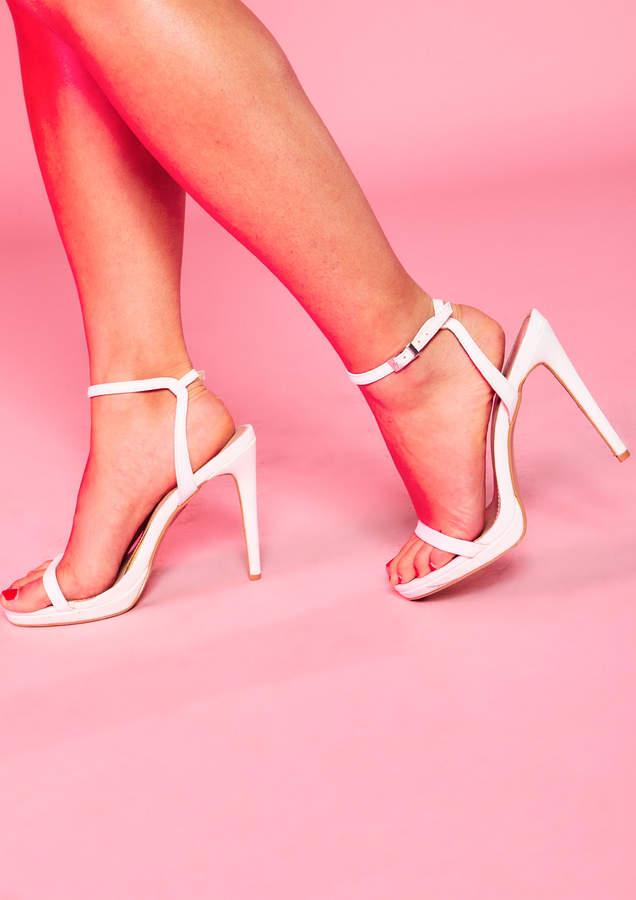 7029d56918 Missy Empire High Heel Heels - ShopStyle UK