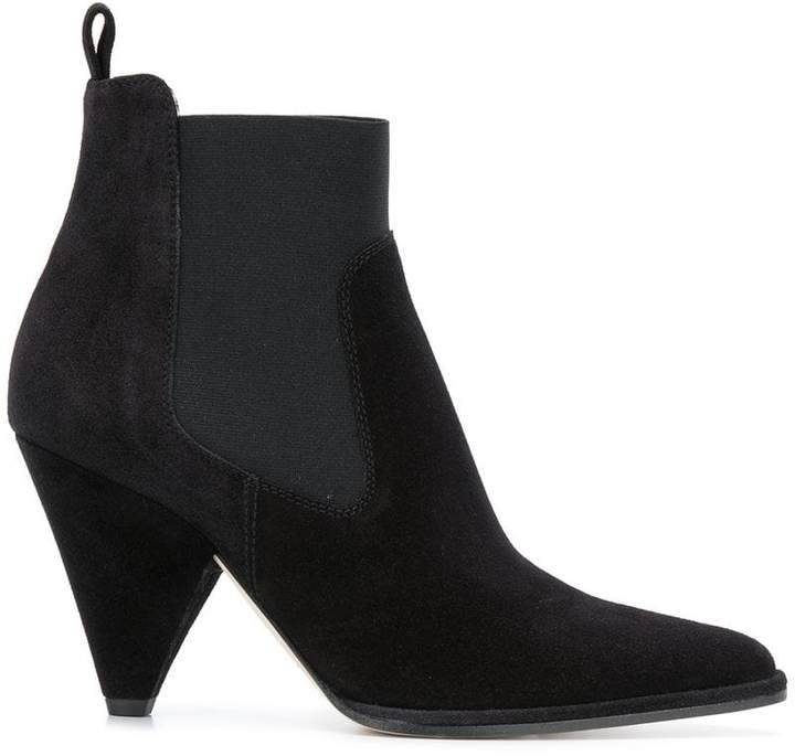 eae8cd1656c0 Sergio Rossi Women s Boots - ShopStyle