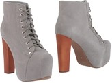 Jeffrey Campbell Ankle boots - Item 11212075