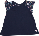 Eves Sister Tots Girls Daisy Tee