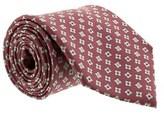Gianfranco Ferre J046 U5w Rose Silk Mens Tie.