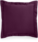 Charter Club CLOSEOUT! Damask European Sham, 500 Thread Count 100% Pima Cotton, Created for Macy's