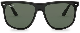 Ray-Ban RB4447 40MM Blaze Square Sunglasses