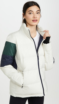 Splits59 Isabel Puffer Jacket