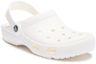 Crocs Coast Perforated Clog (Unisex)