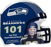 Bed Bath & Beyond Seattle Seahawks 101: My First Team Board Book
