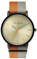 Ted Baker NATO Strap Watch, 40mm