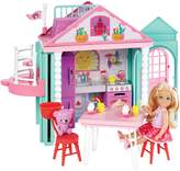 Barbie Chelsea`s Clubhouse