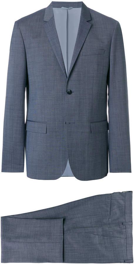 Calvin Klein formal tailored suit