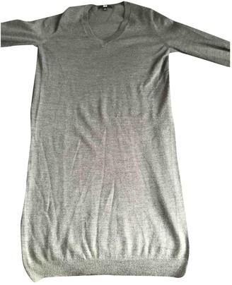 Uniqlo Grey Dress for Women
