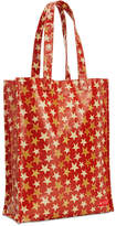 Macy's Coated Canvas Medium Tote, Created for