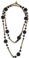 Stephen Dweck Bead Strand Necklace