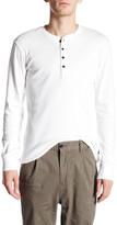Lindbergh Granddad Long Sleeve Pullover