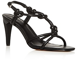 Rebecca Minkoff Women's Laciann High-Heel Sandals
