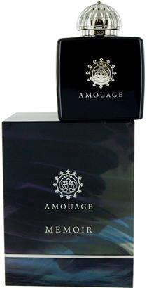 Amouage Women's 3.3Oz Memoir Woman Eau De Parfum Spray