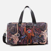 Paul Smith Monkey Holdall Multi