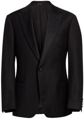 Emporio Armani G-Line Super Line Peak Tuxedo