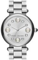 Marc Jacobs 'Dotty' Bracelet Watch, 34mm