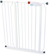Regalo Easy Step Extra Tall Walk Through Gate