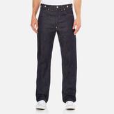 Levi's Vintage Men's 1933 501 5 Pocket Straight Fit Jeans Rigid