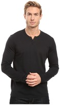 Joe's Jeans Wintz Long Sleeve Henley