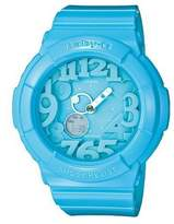 Casio Women's Baby-G BGA130-2B Resin Quartz Watch with Dial