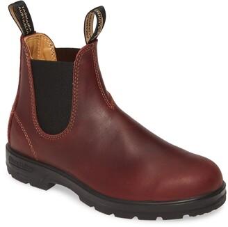 Blundstone Footwear Super 550 Series Water Resistant Chelsea Boot