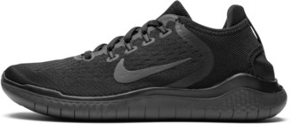 Nike Womens Free RN 2018 Shoes - Size 7.5W