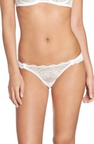 Mimi Holliday Women's Picture Perfect Thong
