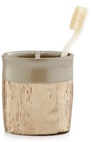 Croscill Magnolia Collection Toothbrush Holder