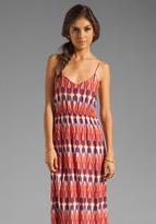 Vix Swimwear Zambia Karine Long Dress