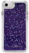 Rebecca Minkoff Galaxy Glitter Iphone 7/8 & 7/8 Plus Case - Black