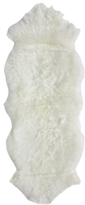 nuLoom Due Sheepskin Handmade Rug