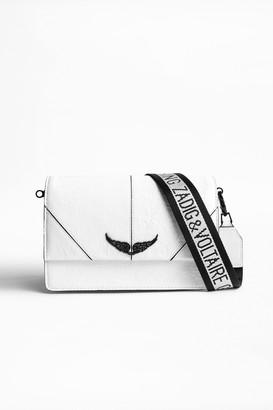 Zadig & Voltaire Lolita Patent Bag