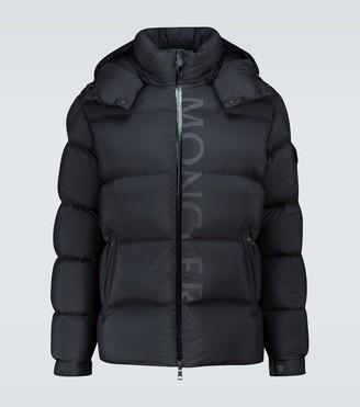 Moncler Maures down-filled jacket