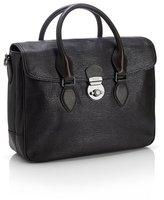 HUGO BOSS 'Soper'   Textured Italian Leather Workbag by BOSS