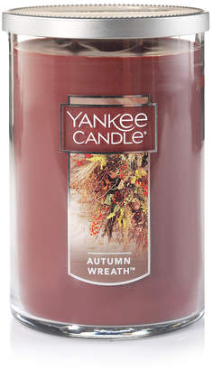 Yankee Candle Harvest Large 2 Wick Tumbler