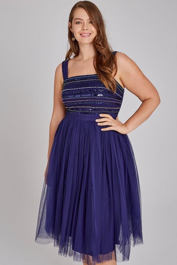 d8614b4960b Little Mistress Prom Dresses - ShopStyle UK