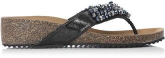 Moda In Pelle Rhian Low Casual Sandals
