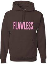 Go All Out Screenprinting Adult Flawless Sweatshirt Hoodie