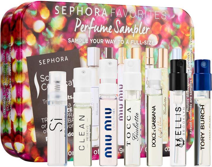 Favorites Sampler Favorites Perfume Perfume Sampler Favorites Perfume CxBdoe